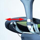 Backrest Tilt Angle Adjustment